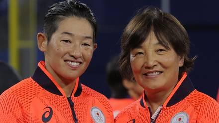 Japón encabeza el medaller de Tokio 2021