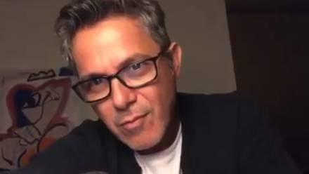 Alejandro Sanz manda mensaje sobre el coronavirus