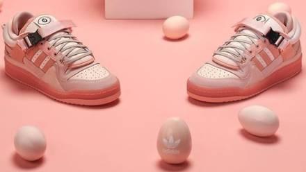 Tenis de 'Adidas x Bad Bunny'