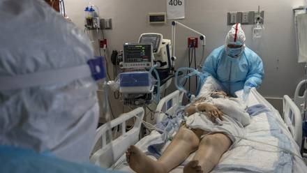 Hospital en Houston