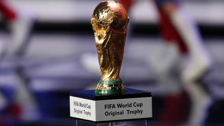 La Copa del Mundo podría jugarse cada 2 años