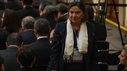 Martha Bárcena