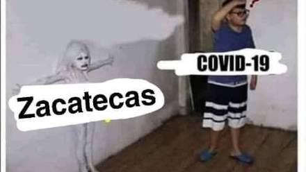 Meme de Zacatecas