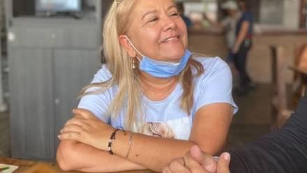 Martha Sepulveda