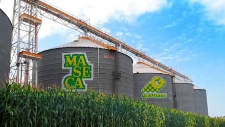 Maseca, grupo con compromiso social y sustentable.