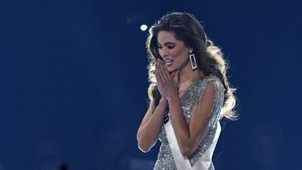 Miss Mexico Sofia Aragon
