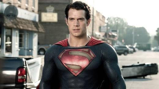 Henry Cavill estaría oficialmente fuera de las películas de DC
