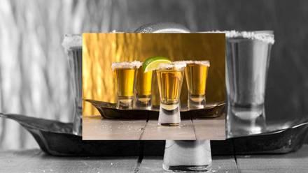 Ahora podrás saber con facilidad si tu alcohol está adulterado o no.