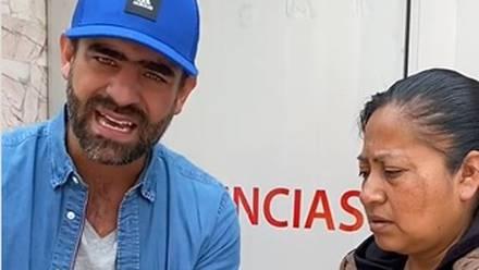 Arturo Islas y Bernarda Salgado