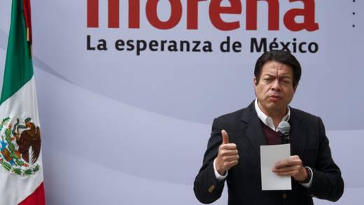 El PRIAN está logrando encabezar las elecciones para el 2021, en nombre de MORENA y la 4T