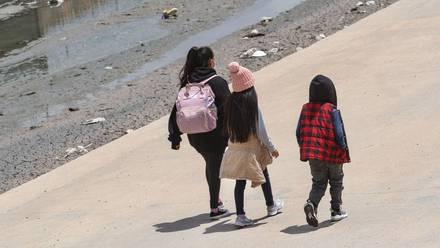Niños en pandemia de Covid-19