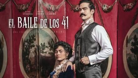 El Baile de los 41, película