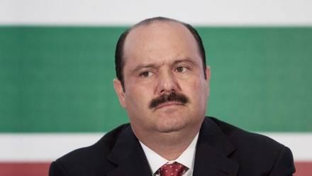 César Duarte. Llamado al PRI.