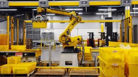Procesos de automatización