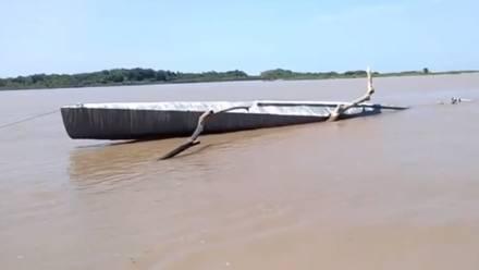 Submarino en Guerrero