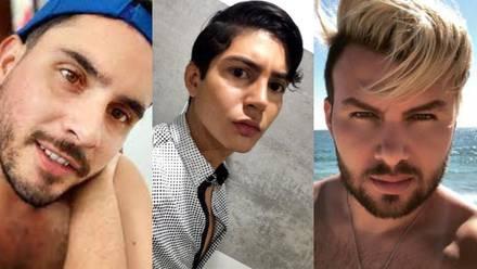 Influencers Fer Rivera, Gabriel Roth y Juan Carlos involucrados en el abuso