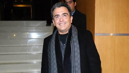 Vicente Fernández Jr. En busca de la candidatura.