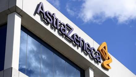 Sede de AstraZeneca