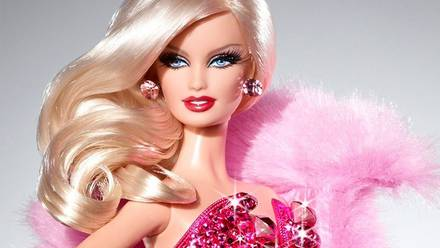 Barbie cumplió 55 años.