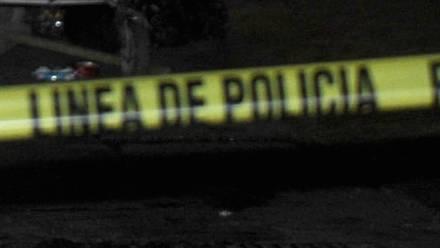El secuestro ocurrió en Los Álamos, Tijuana.