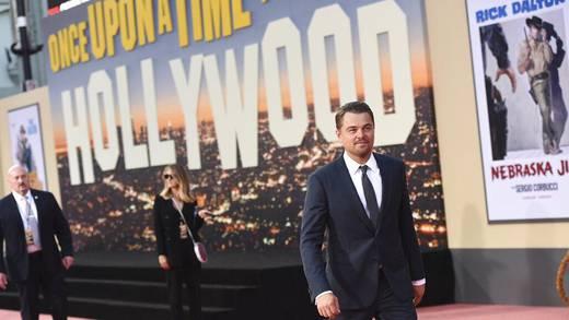 """""""Prefiero las pupusas"""", responde Leonardo DiCaprio sobre los tacos"""