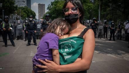 Despenalización del aborto en Veracruz