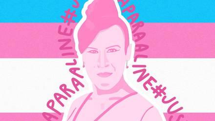 Exijen justicia por el transfeminicidio de Aline Sánchez