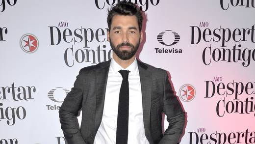 Gonzalo Peña habría huido a España tras orden de aprehensión