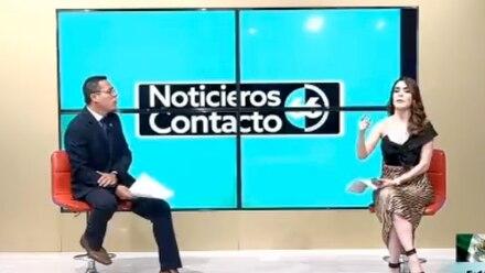 Edgardo Ponce dice que mujeres no pueden abortar sin el permiso del padre