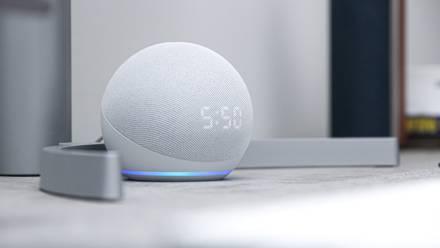 Dispositivo Alexa de Amazon