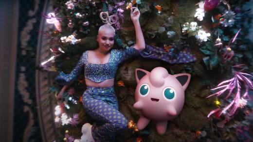 'Pokémon' y Mabel anuncian el tema musical 'Take It Home' (VIDEO)