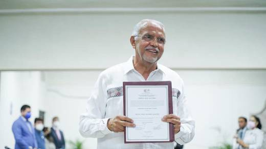 Elecciones 2021 en Nayarit: Cobertura minuto a minuto