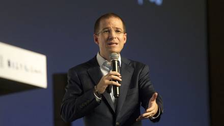 Ricardo Anaya.