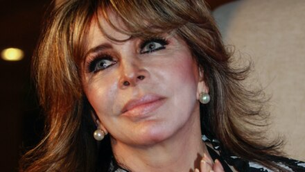 Verónica Castro en 2014