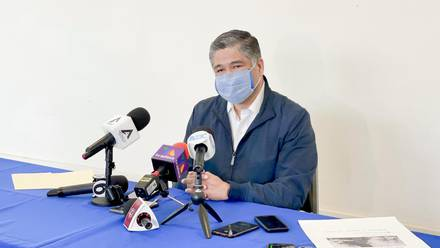 Víctor Fuentes va por Monterrey