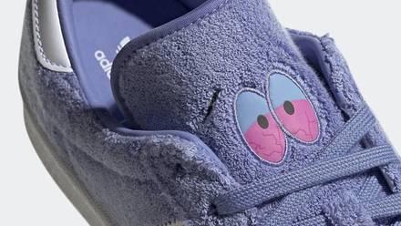 South Park x Adidas