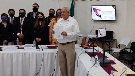 Víctor Manuel Castro/Facebook