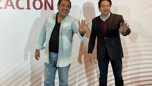 Basta de toros en la política mexicana; DENUNCIALOS