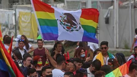Marcha LGBT Guadalajara