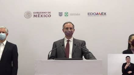 Hugo-López Gatell