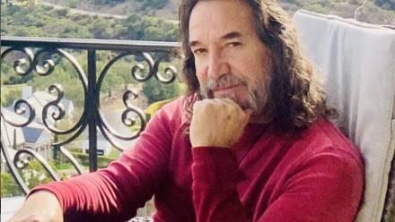 Marco Antonio Solís, el 'Buki'