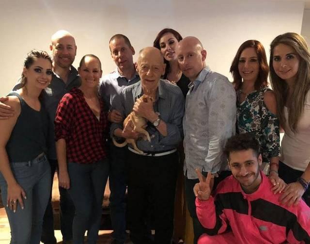 Familia de YosStop