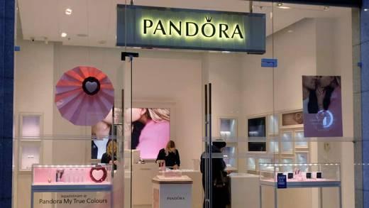 Pandora solo venderá diamantes cultivados en laboratorio