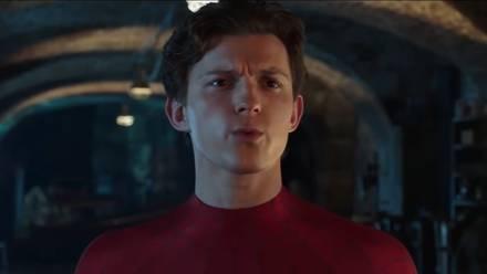 Escena de Spider-Man 3