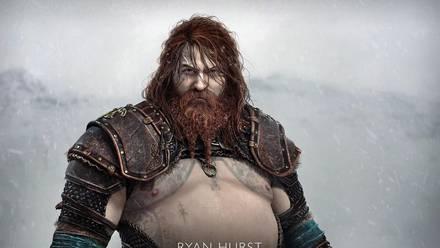 Thor God of War: Ragnarok
