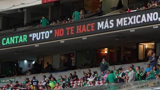 Afición buscaría boicotear a la Liga MX con el grito homofóbico