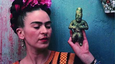 Muestra de Frida Kahlo abrirá sus puertas en San Petersburgo, Rusia.