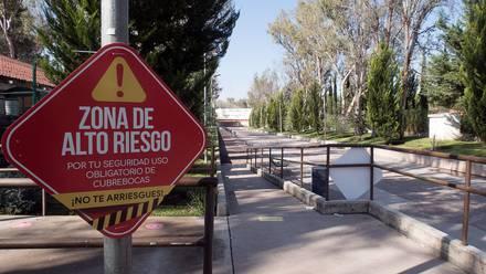 Calles de Durango.