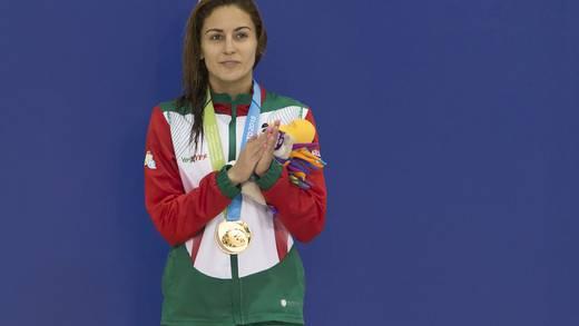 Paola Espinosa reconoce a Alejandra Orozco y Gabriela Agúndez por medalla en Juegos Olímpicos de Tokio