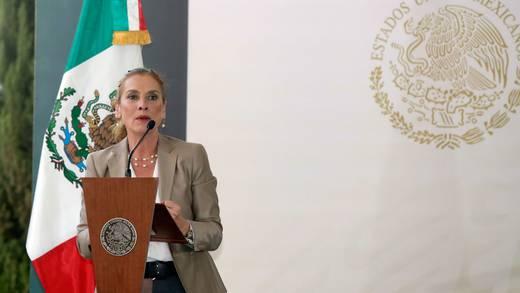 Beatriz Gutiérrez: FGR debe investigar espionaje con Pegasus